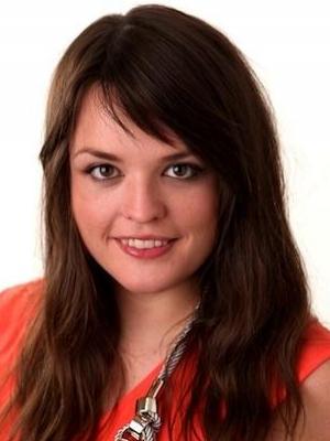 Nicki Munroe
