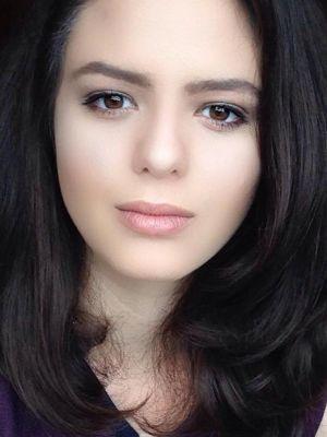 Cristiana - Ioana Turcu