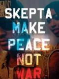 2012 skepta album cover · By: bbk
