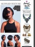2015 black hair magazine · By: Philip Williams