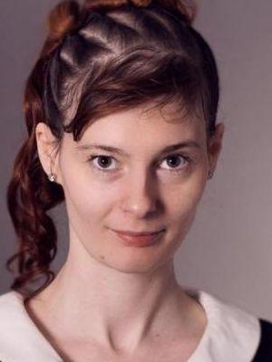 Charlotte Rhodes