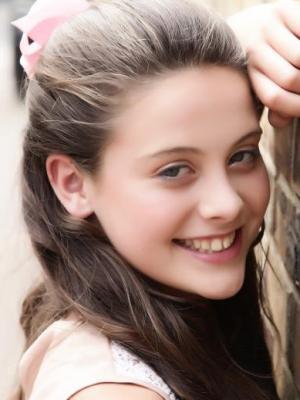 Chloe Miller
