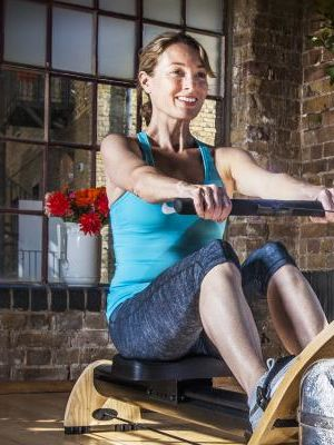 2015 Waterrower · By: Ben Tufnell