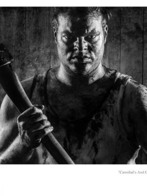 Cannibals and Carpet Fitters promo photo