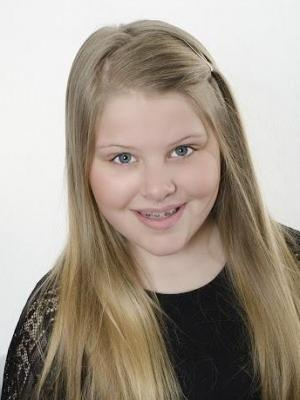 Annabel Hughes