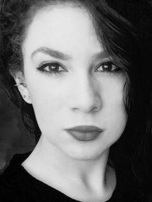 Hannah Roza Fisher