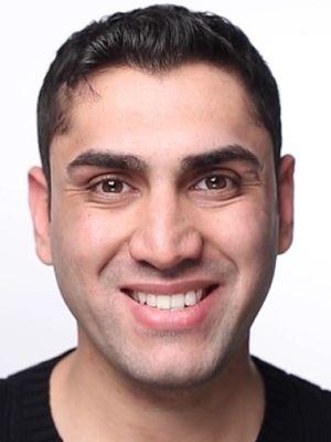Irfaan Mirza