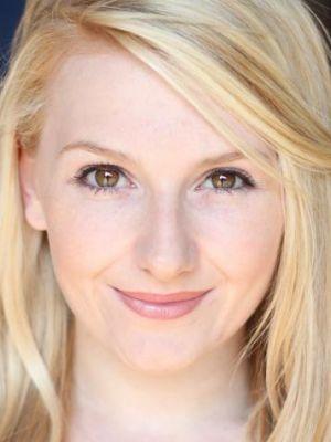 Hannah Paskins