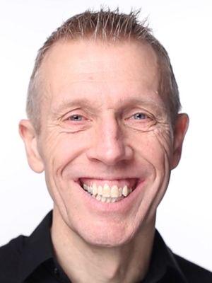 David Van Den Bergh