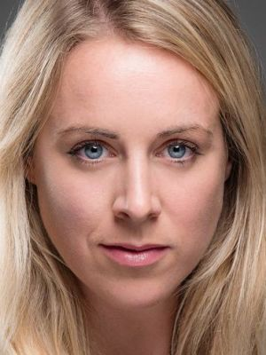 Eleanor Stourton