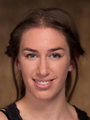 Sophie Ellwood