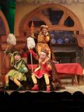 Snow White and the Seven Dwarfs · By: Hull New Theatre
