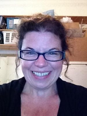 Kristi Warwick