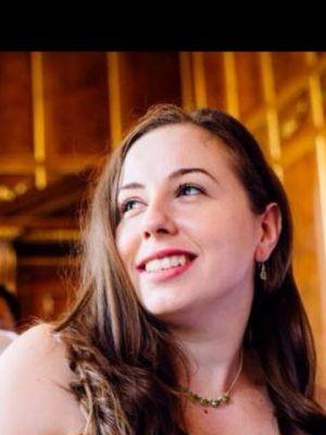Sarah Ford