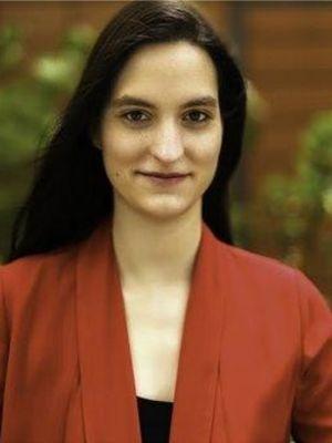 Yvonne Monyer