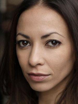 Mouna Bouchouk