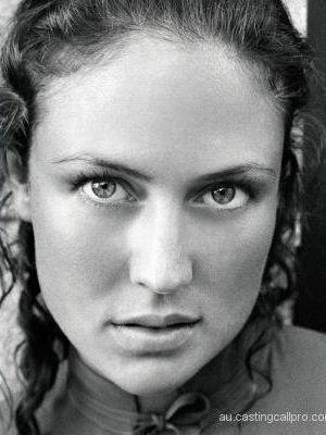 Amelia Beau Kaldor