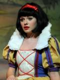 2016 Snow White - Alban Arena · By: Alban Arena Press Office