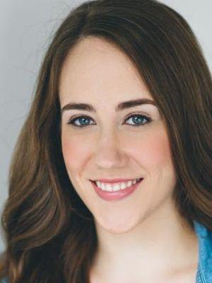 Alexandra Reed