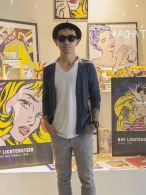 Somnang Vann, Director of Photography
