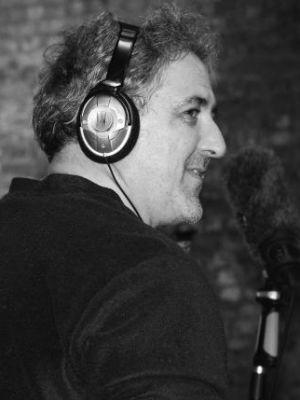 2015 John Ryder on Location 3 · By: Penny Jo Koviou