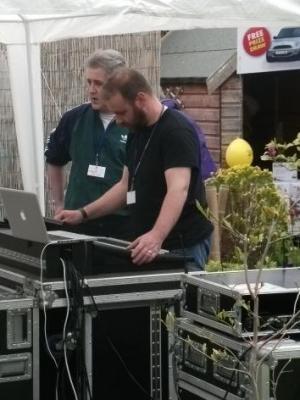 2012 John Ryder at Flame CCR OB · By: Adam McGrath