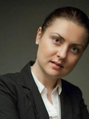 Iryna Zhygaliuk