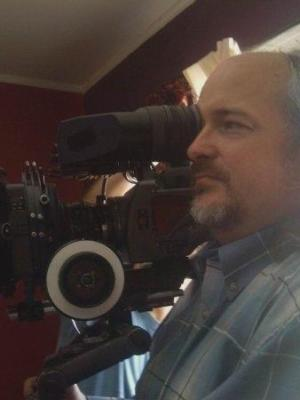 "2009 Brad with Phantom camera ""Recuerdame"" music video · By: Unknown Photographer"