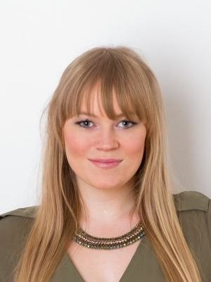 Hannah Shayle Kennedy