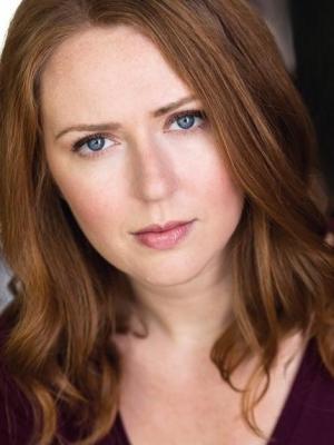 Elizabeth Everett