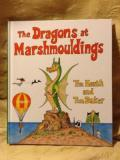The Dragons at Marshmouldings · By: Tim Heath