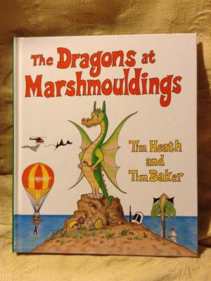 The Dragons at Marshmouldings