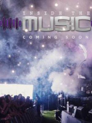 Inside The Music Concept Art