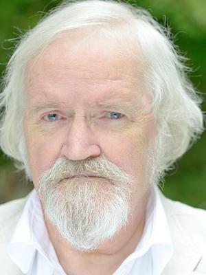 Peter paul Burrows