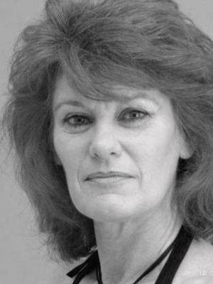 Alison Lynne Buck