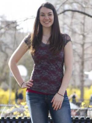 Amber Dawn Koester