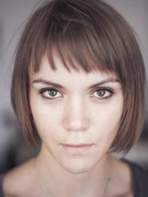 Eva Larvoire