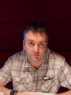 Gareth Maudling