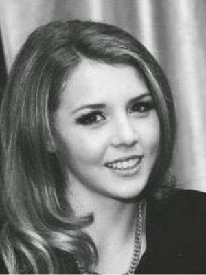 Zoe McCaffrey