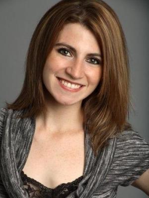 Jennifer Tiberio