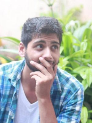 Rahil Ashruff