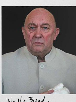2012 Blofeld · By: Brian Miller