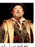 2012 Henry VIII · By: Brian Miller