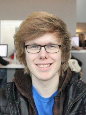 Matthew Hirons