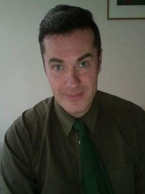 Christopher Clarke