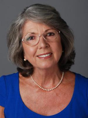 Janie Wellborne glasses