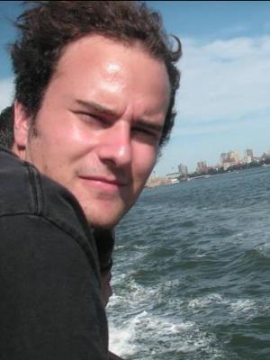 Damon Griffin