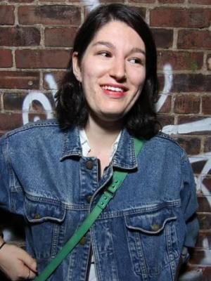Emily McCann Lesser
