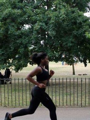 2014 Fitness shoot · By: Susan Bahman