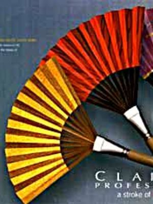 2001 Clairol · By: David Massey